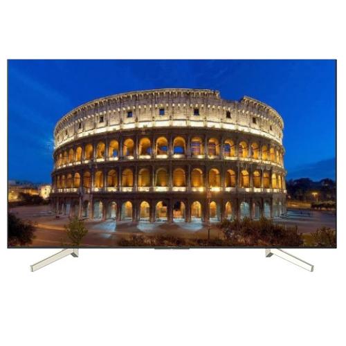 含標準安裝【SONY索尼】60型4K HDR液晶電視KD-60X8300F