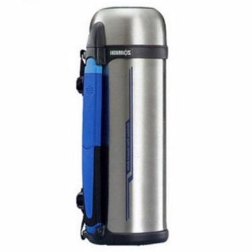 象印 廣口不鏽鋼真空保溫瓶2L SF-CC20-XA