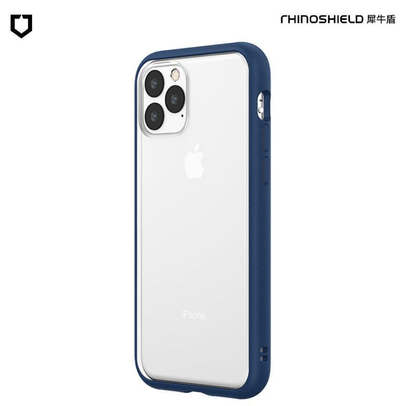 犀牛盾 MOD NX防摔背蓋手機殼 iPhone 11 Pro 5.8(2019) 雀藍