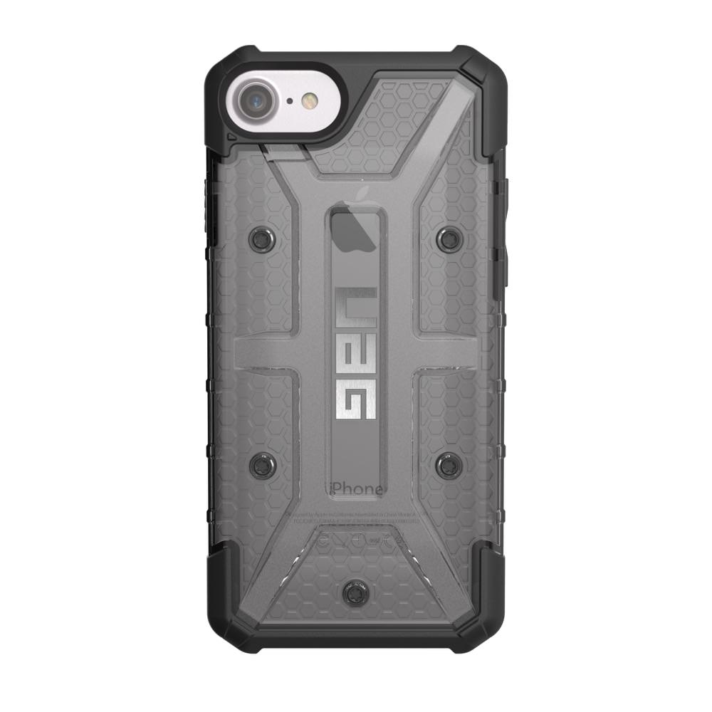 美國軍規 UAG 耐衝擊保護殻iPhone6/7/8 4.7吋-透黑
