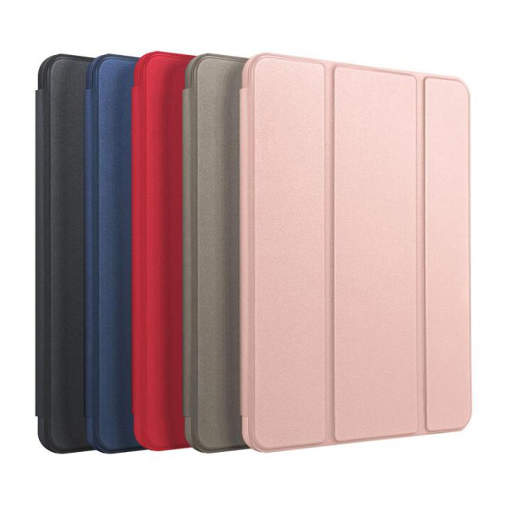 DUX DUCIS Apple iPad 10.2 OSOM 筆槽皮套(藍色)