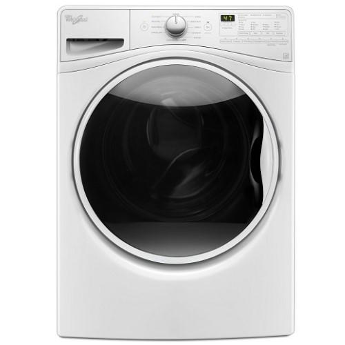 惠而浦15kg滾筒洗脫洗衣機WFW85HEFW