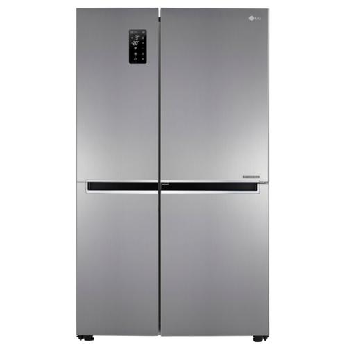 回函贈★贈全家商品卡2500元★LG樂金821L門中門魔術空間對開冰箱 GR-DL88SV
