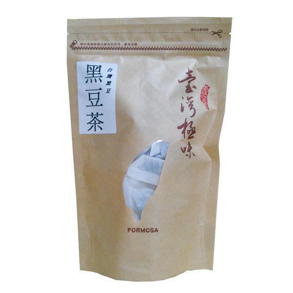 《源順》台灣黑豆茶(10入/包,共四包)