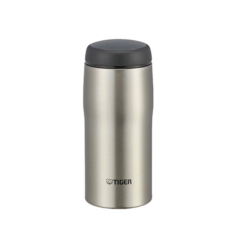 TIGER虎牌 360cc不鏽鋼保溫保冷瓶MJA-B036