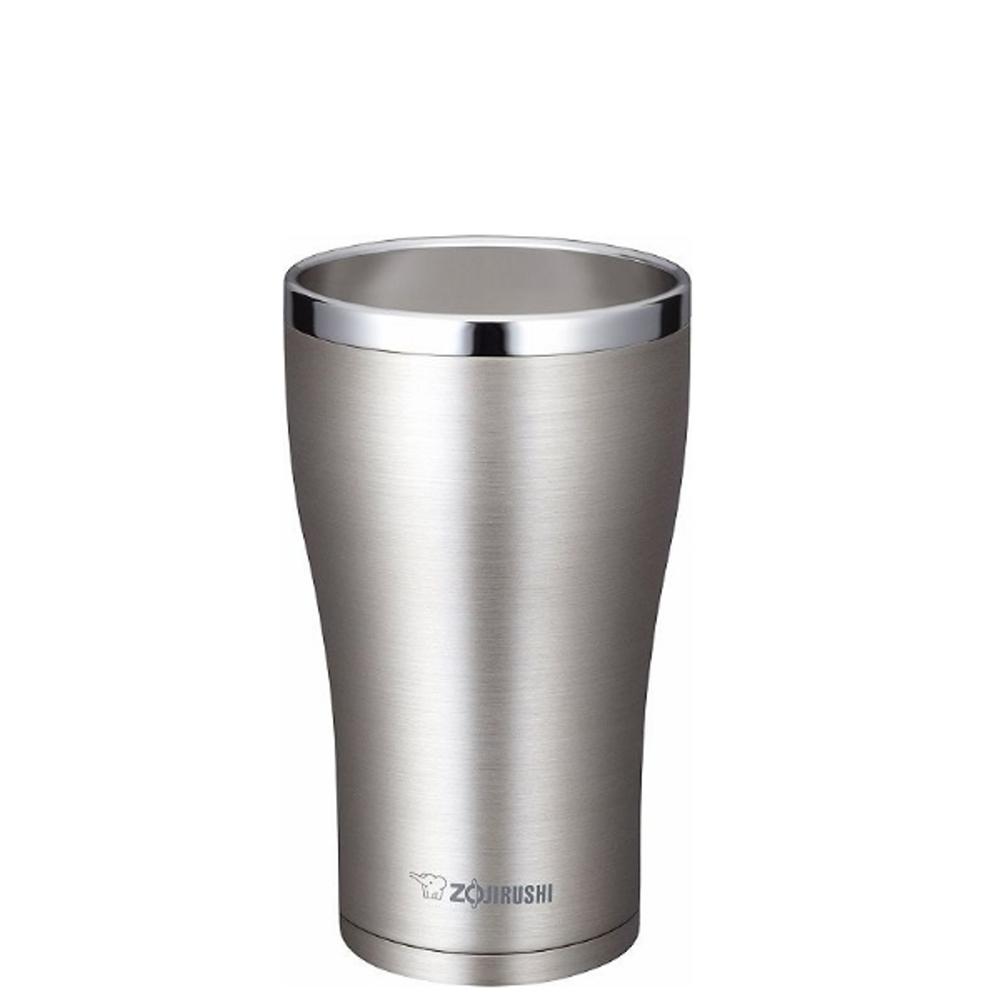 象印啤酒杯/無上蓋(與SX-DD60/SX-DC45/SX-DA45/SX-DA60同款)保溫杯450cc銀色SX-DA45-XA