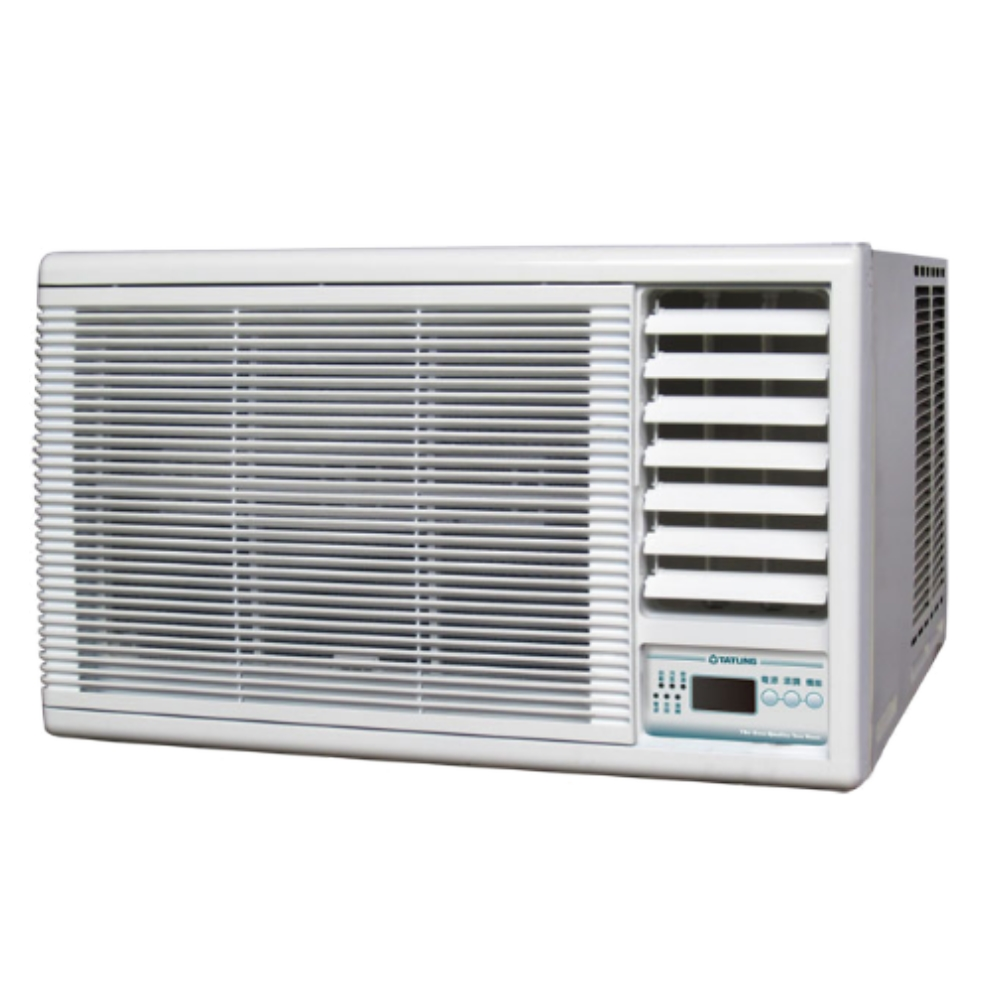 ★含標準安裝★【大同】定頻冷專窗型冷氣TW-502DCN《8坪》