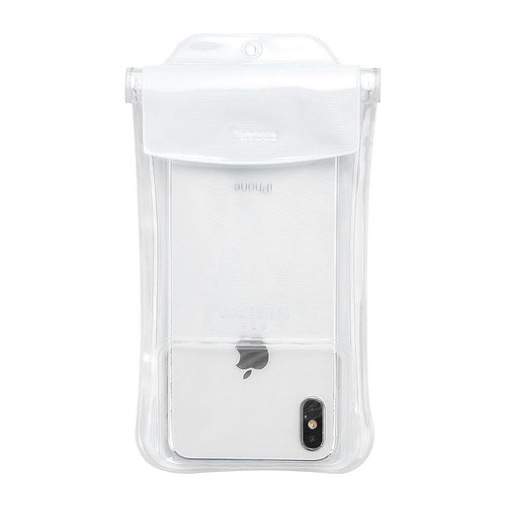 Baseus 倍思 安全氣囊防水袋 -白色