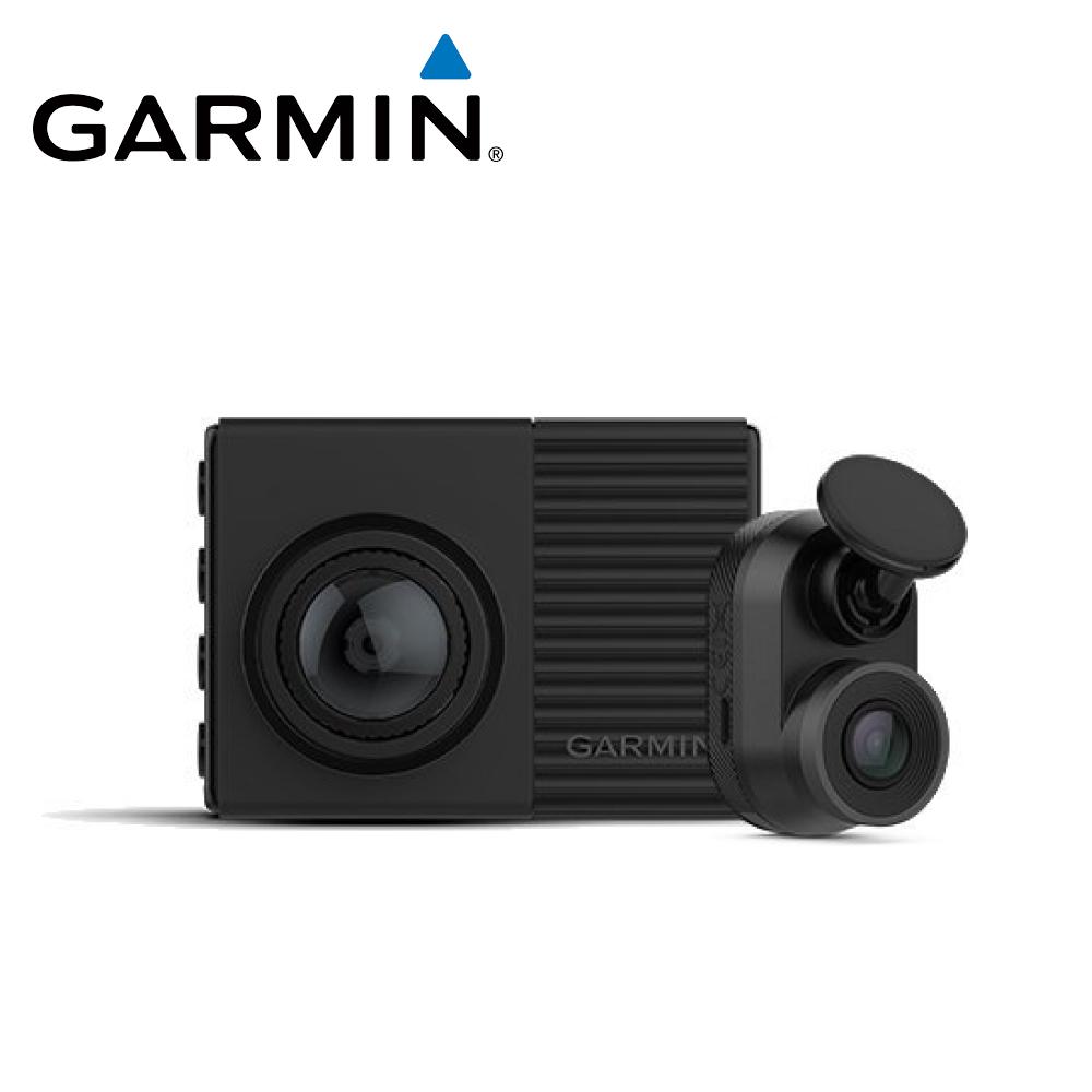 GARMIN Dash Cam 46D 廣角雙鏡頭行車記錄器組
