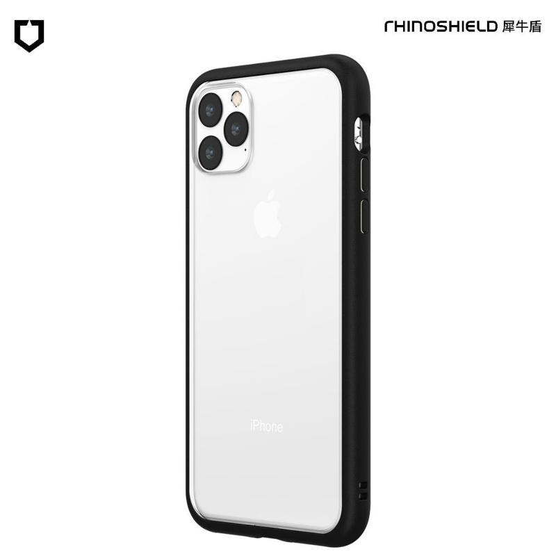 犀牛盾 MOD NX防摔背蓋手機殼 iPhone 11 Pro Max 6.5(2019) 黑