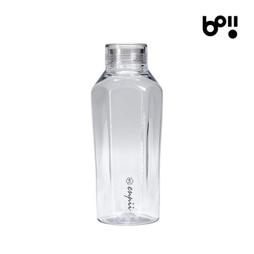 BOii 本因運動健身隨行杯-520ml(18oz)晶透
