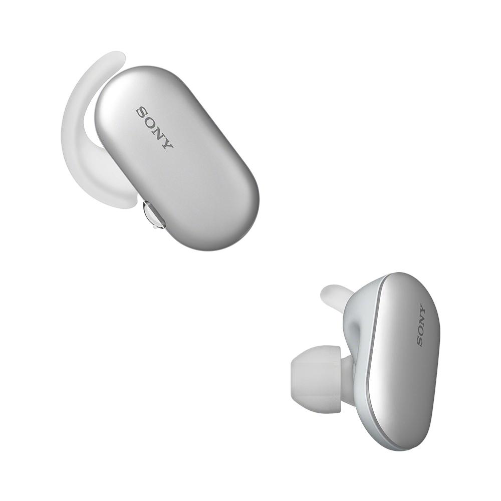 SONY WF-SP900 白色 運動真無線耳機