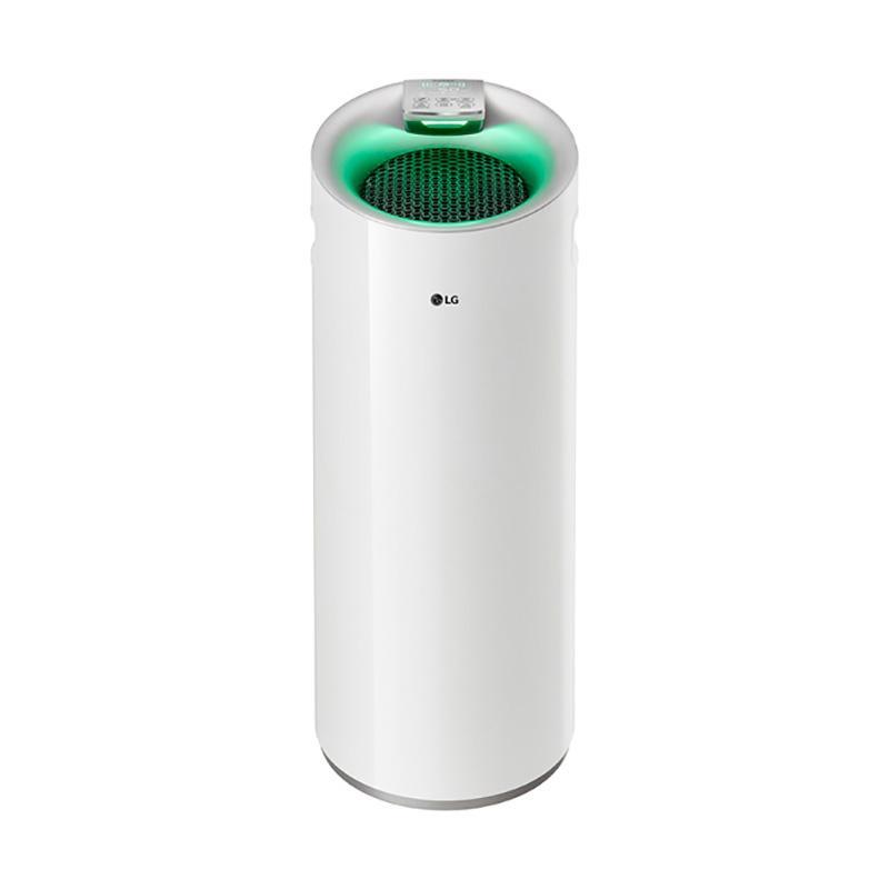LG WIFI空氣清淨機 AS-401WWJ1