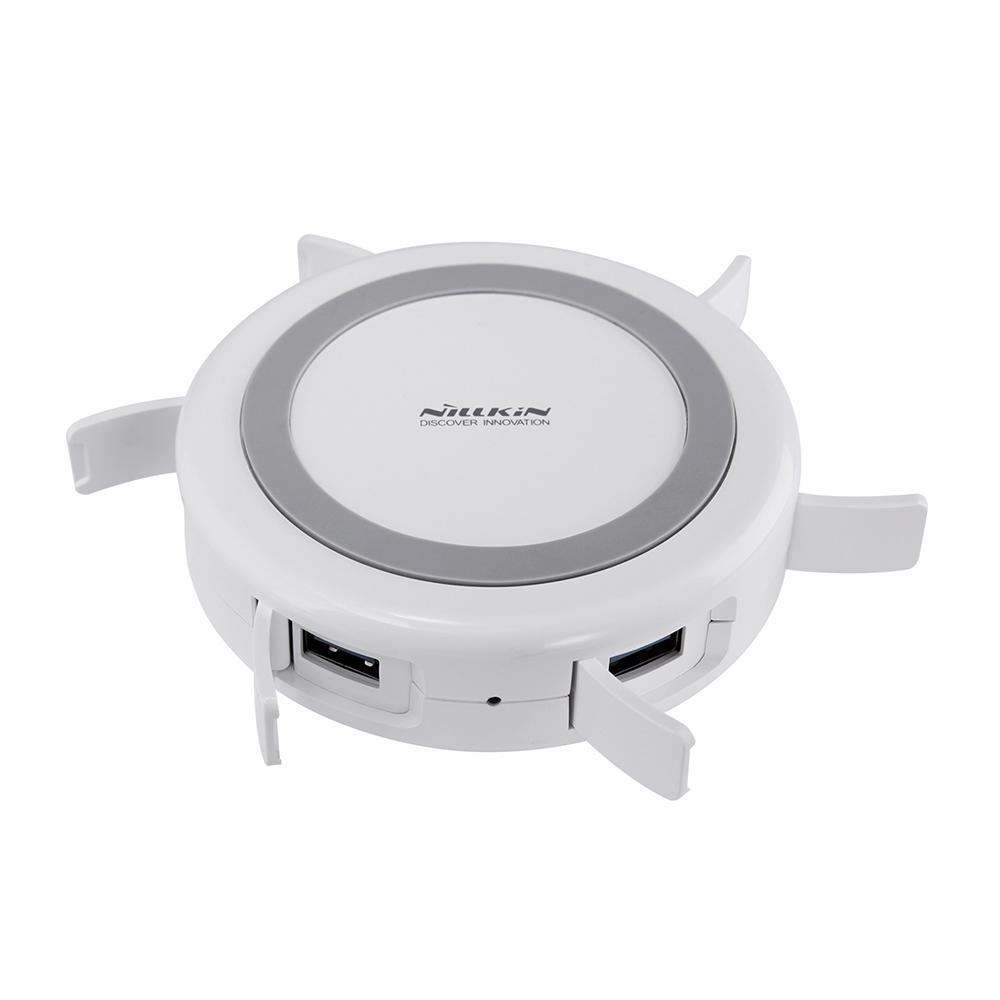 NILLKIN 隱士多功能無線充電器