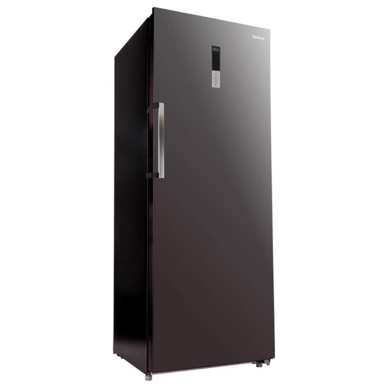 HERAN禾聯 383L 直立式冷凍櫃 灰 HFZ-B3861F【贈基本安裝】
