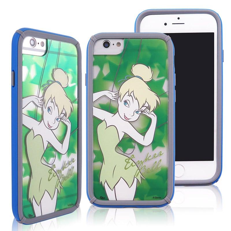 迪士尼│宙斯鎧甲 iPhone 6/6s/7/8(4.7吋)防摔殼_渲染系列_小仙子