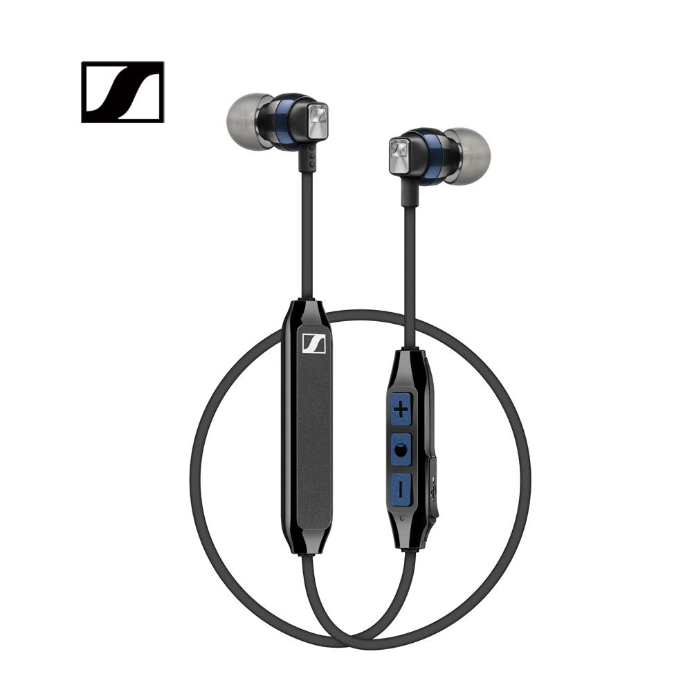 Sennheiser CX 6.00BT 藍牙無線耳機
