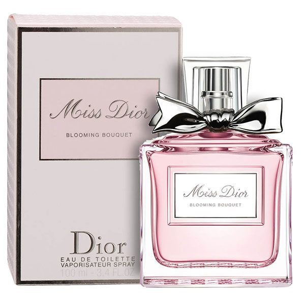 Dior 迪奧 MISS DIOR EDT淡香水 50ml