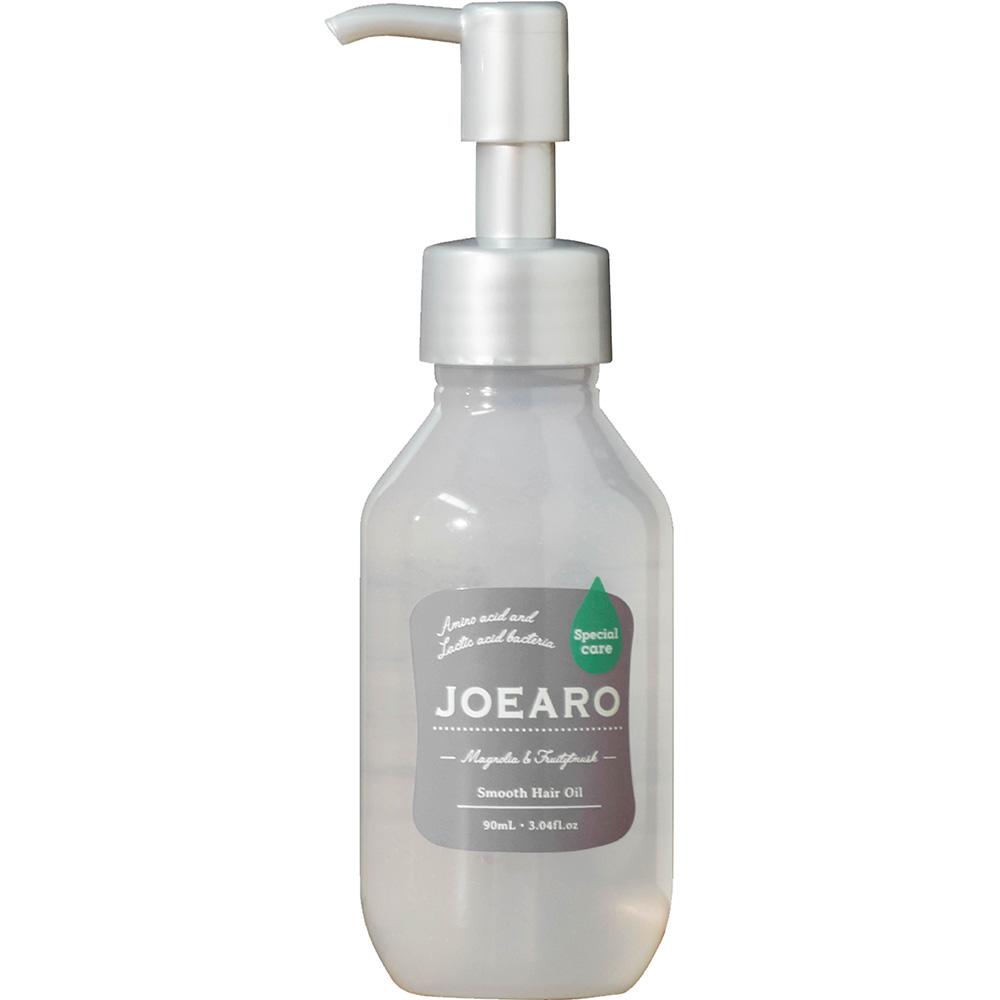 【olina】JOEARO氨基酸輕盈絲滑護髮油 90g