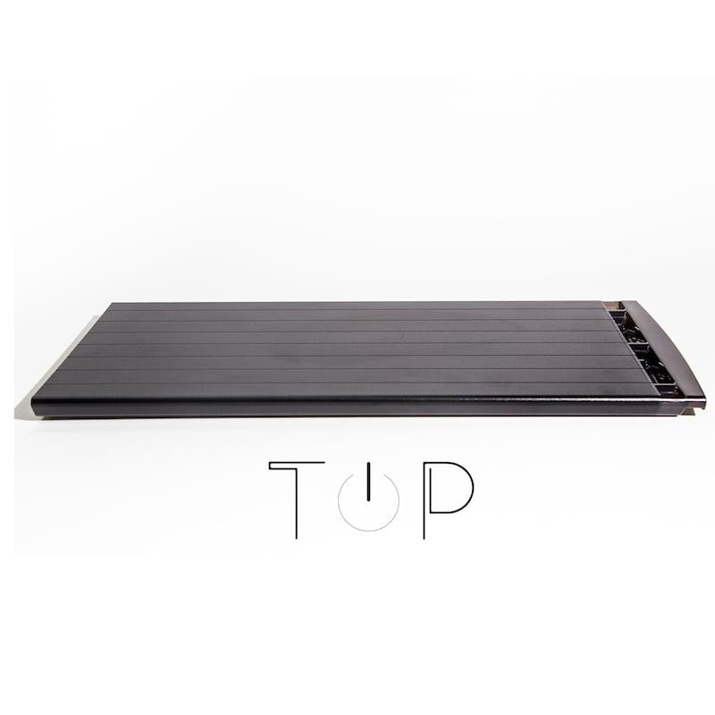 【TOP】解凍板(星空黑)