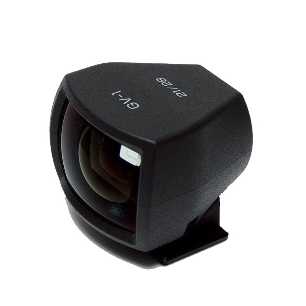 RICOH GV-1 光學取景器【公司貨】