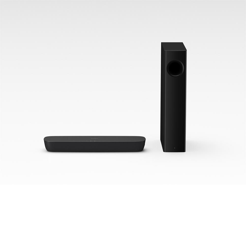 播放器/Panasonic 藍芽無線家庭劇院 黑 SC-HTB250(不含安裝服務)