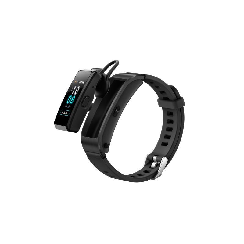 藍芽手環 HUAWEI Talkband B5 黑