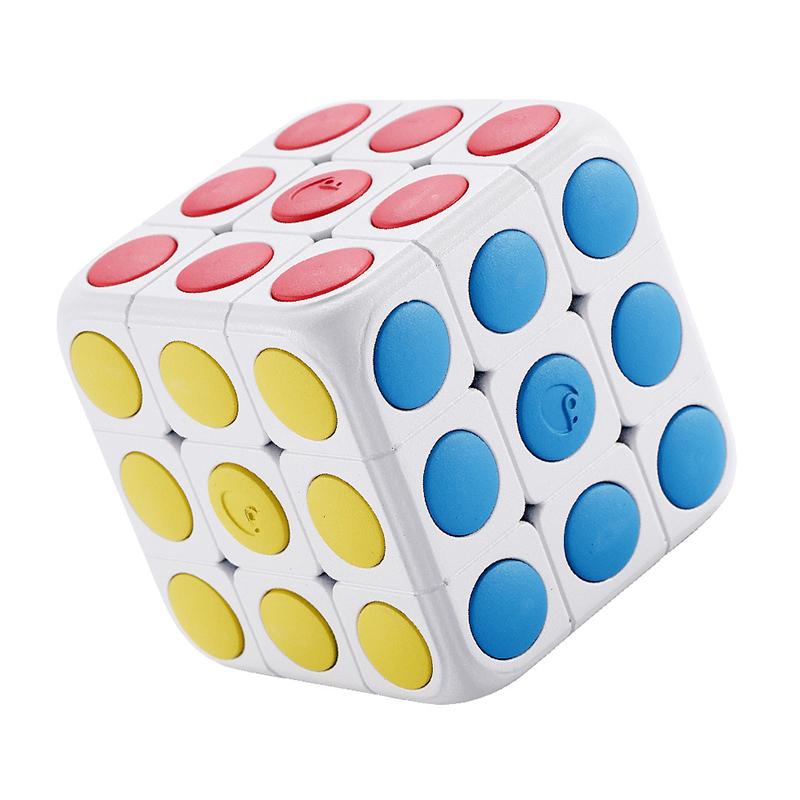 Cube-tastic - 兒童智慧魔術方塊