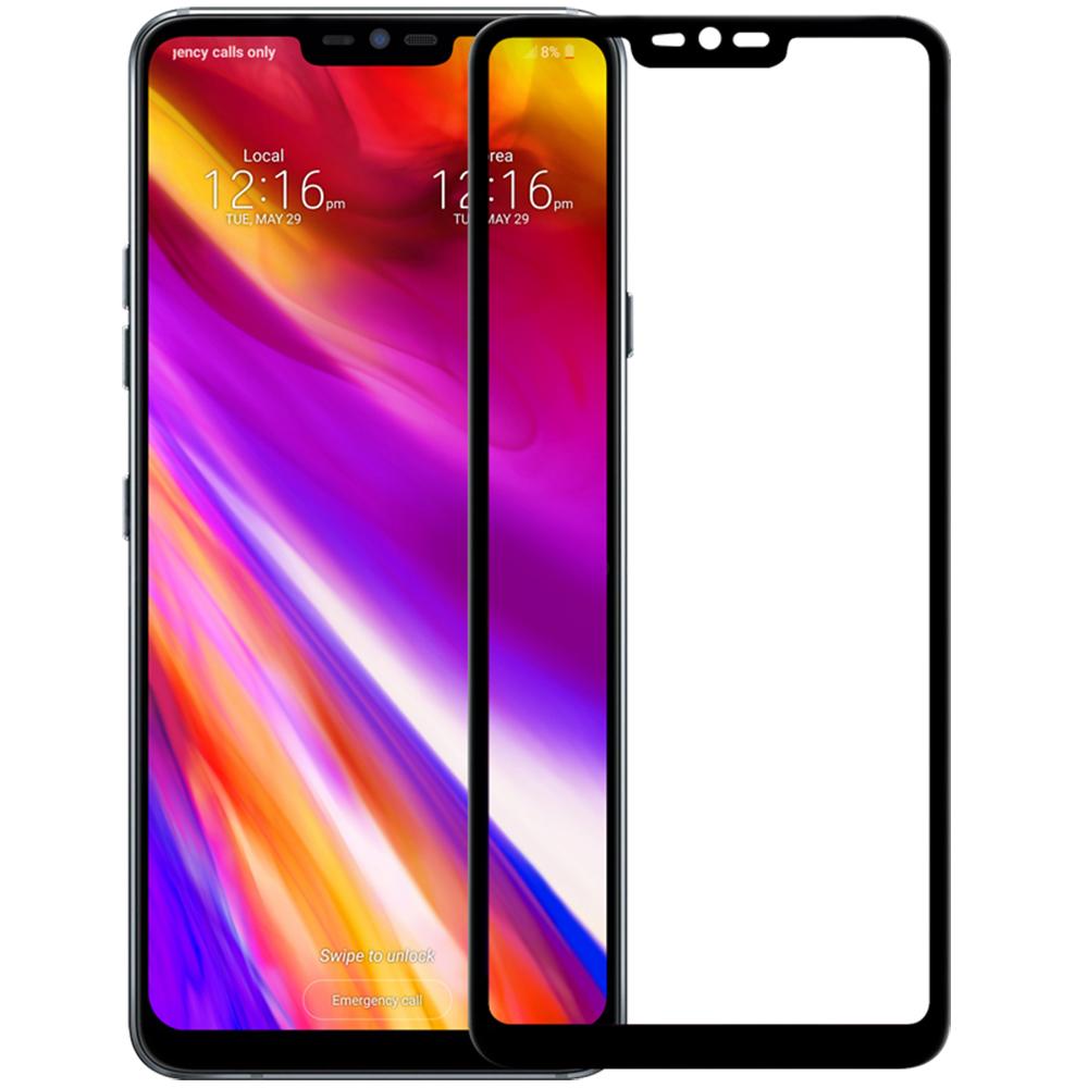 NILLKIN LG G7/G7+ ThinQ 3D CP+ MAX 滿版玻璃貼