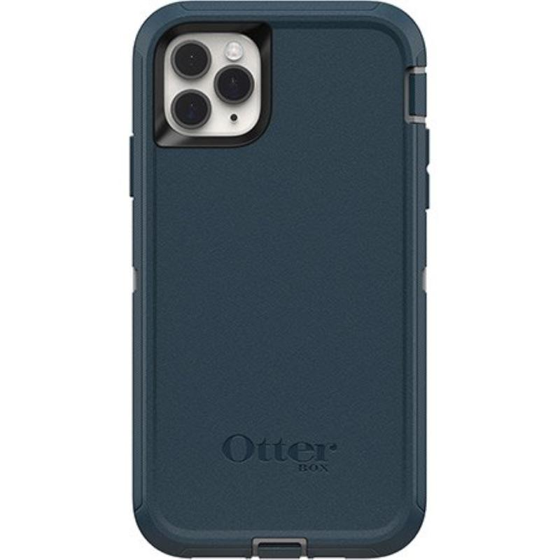 OtterBox 防禦者系列保護殼iPhone 11 Pro Max (6.5) 藍
