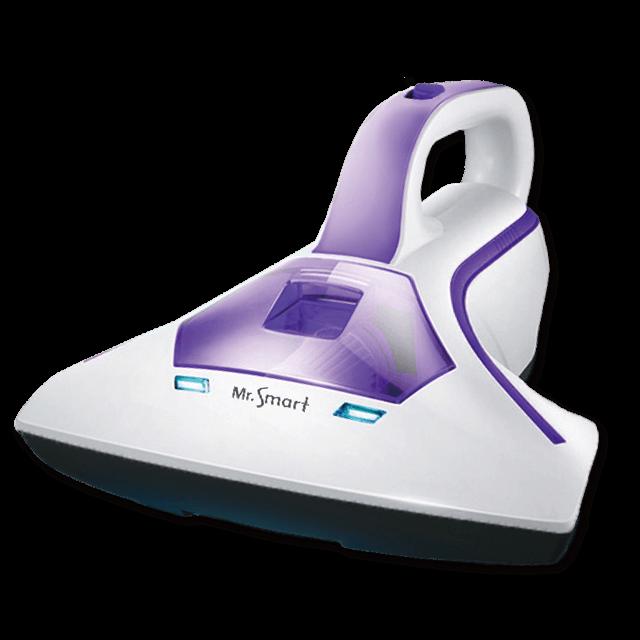 【Mr.Smart】小紫智能UV外線HEPA除蹣吸塵機 SVC-204