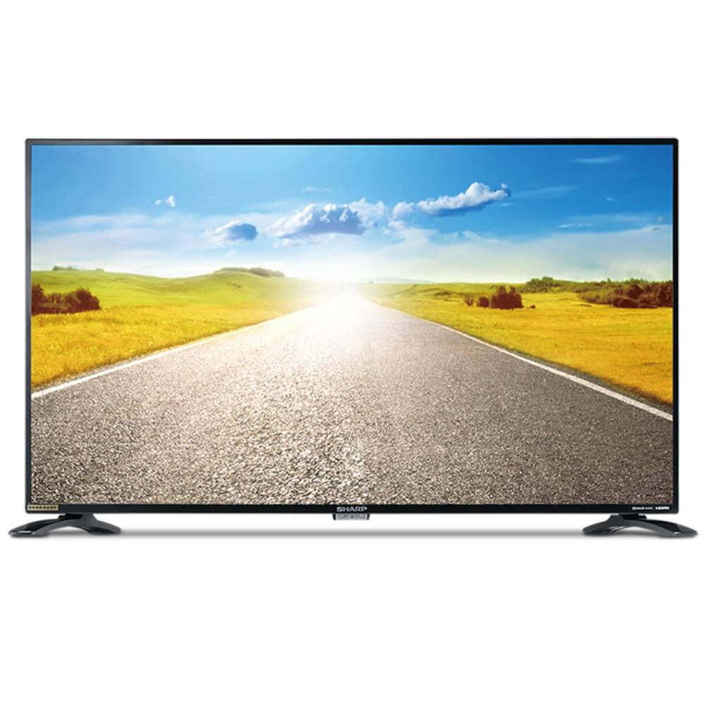 含運無安裝SHARP夏普【LC-40SF466T】40吋聯網電視(CP更勝C43-500 C40-500 TL-40A600 TL-43A600)