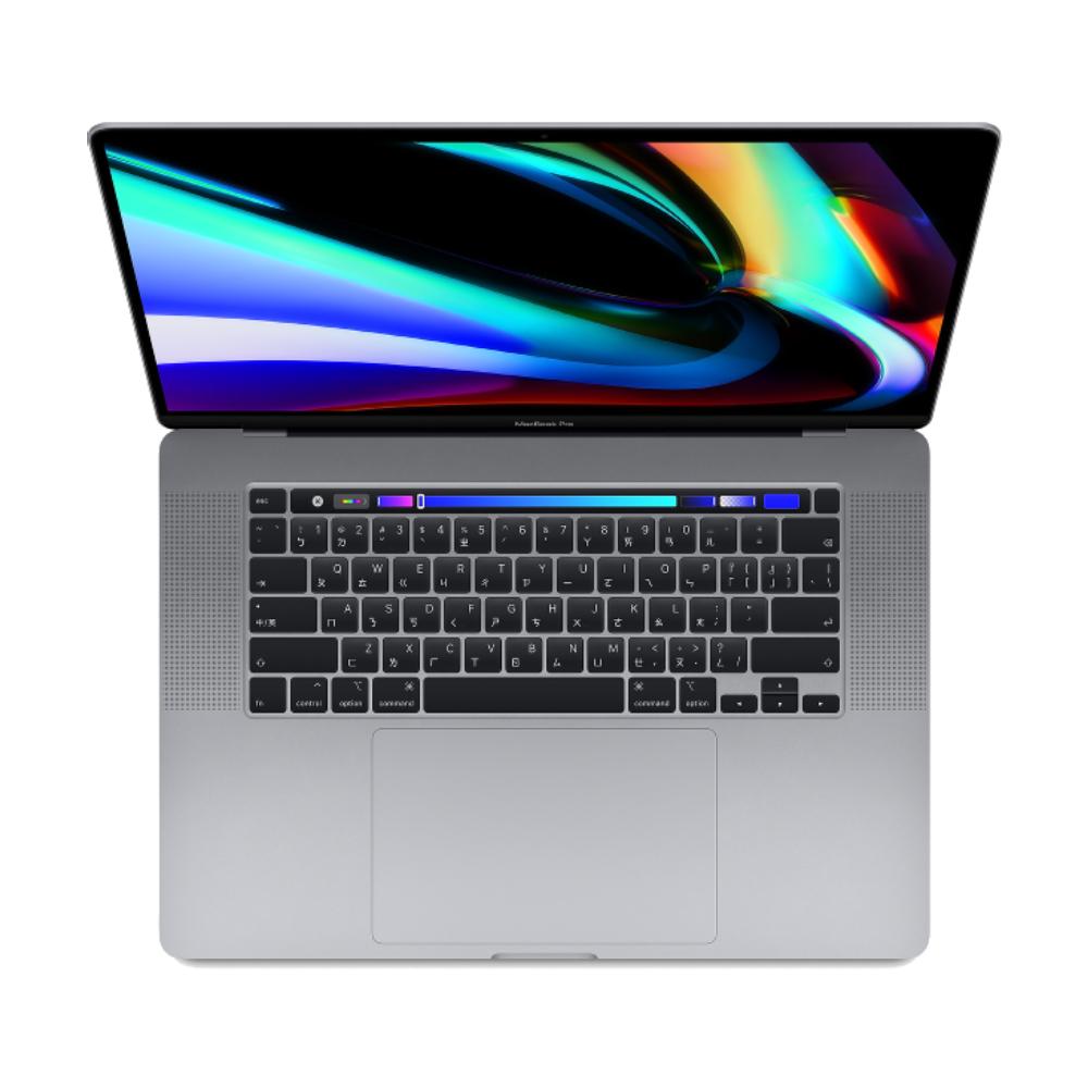 APPLE MacBook Pro(TB) i9 16G 1TB 5500M(4GB) 16吋 太空灰_MVVK2TA/A