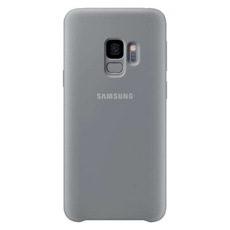 SAMSUNG Galaxy S9 薄型背蓋 (矽膠材質)