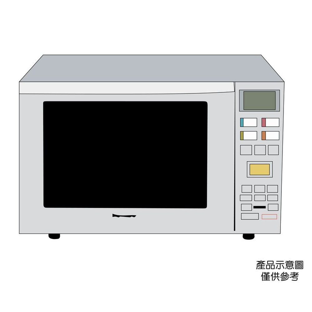 【Panasonic 國際牌】23L 變頻式微波爐 NN-C236