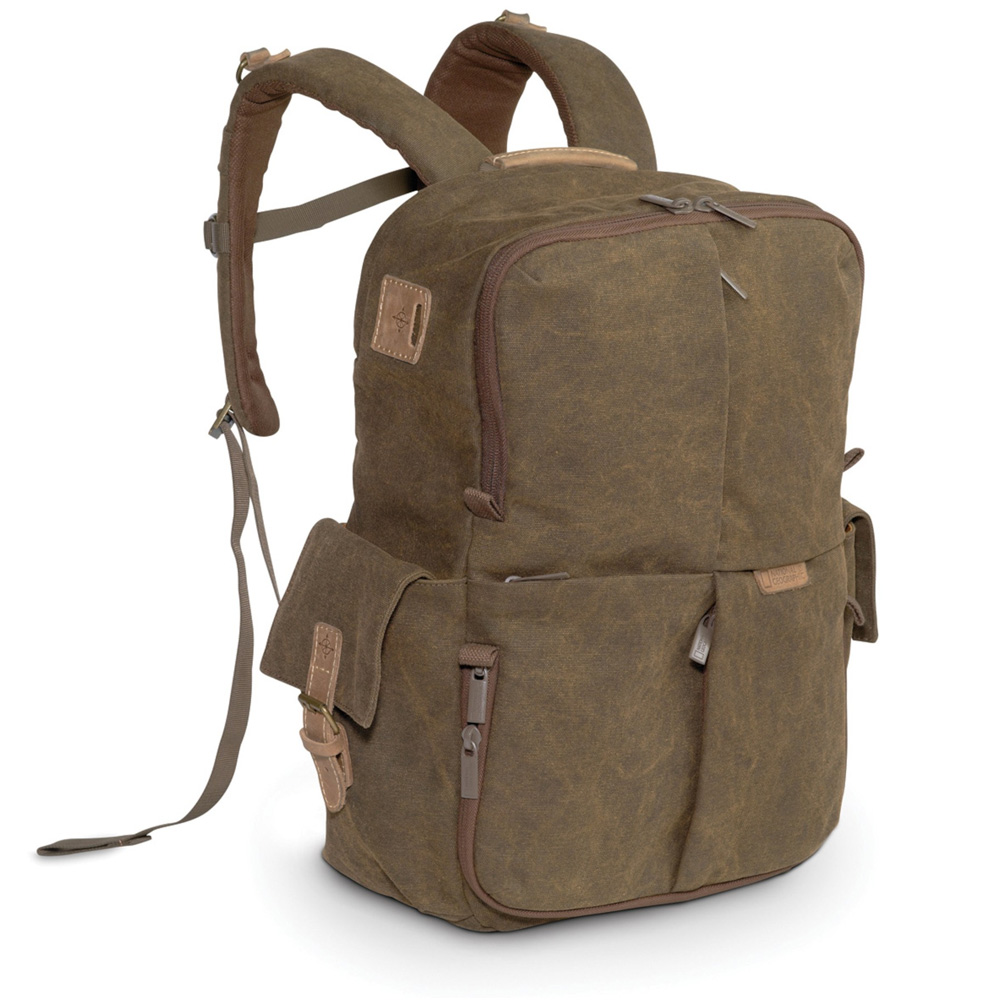 國家地理 NG A5270 非洲系列 中型雙肩後背包 National Geographic