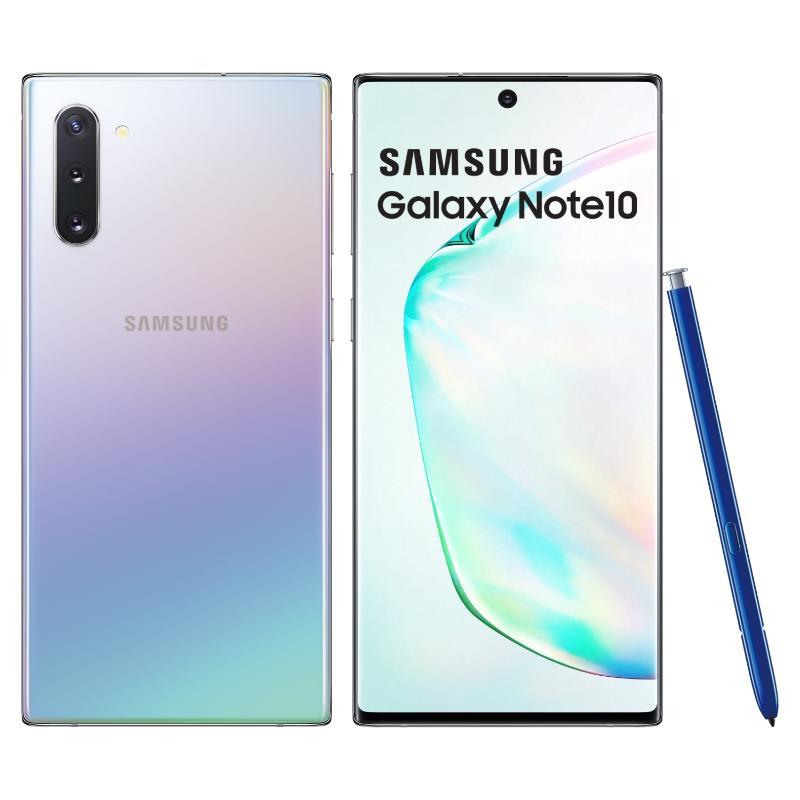 【贈空氣清淨機】Galaxy Note10 8G/256G