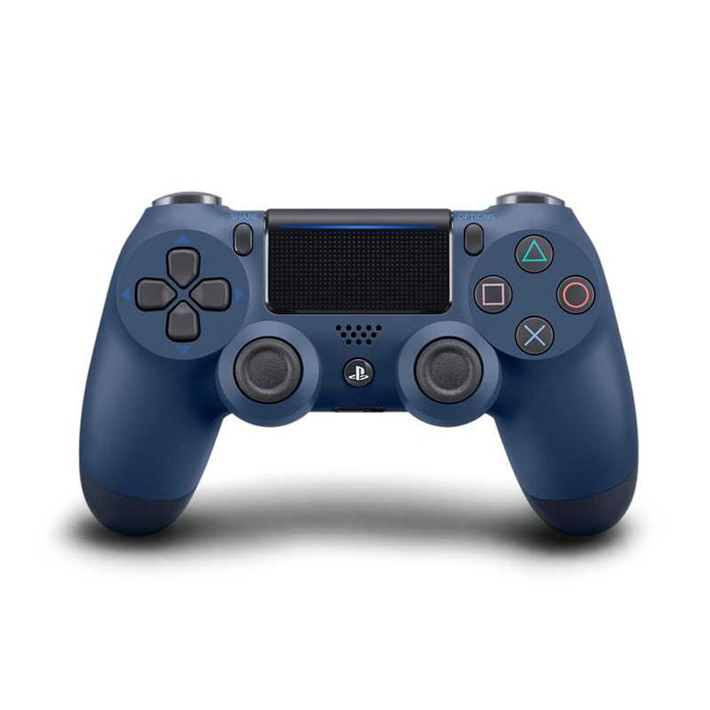 SONY PS4 DUALSHOCK 無線控制器 午夜藍