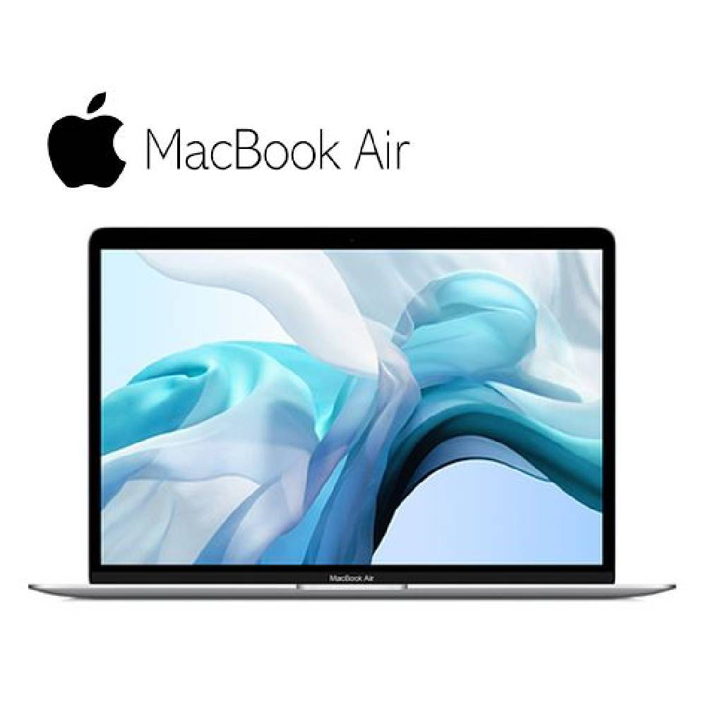 【預購】APPLE MacBook Air i5 8G 128G 13吋 銀_MVFK2TA/A