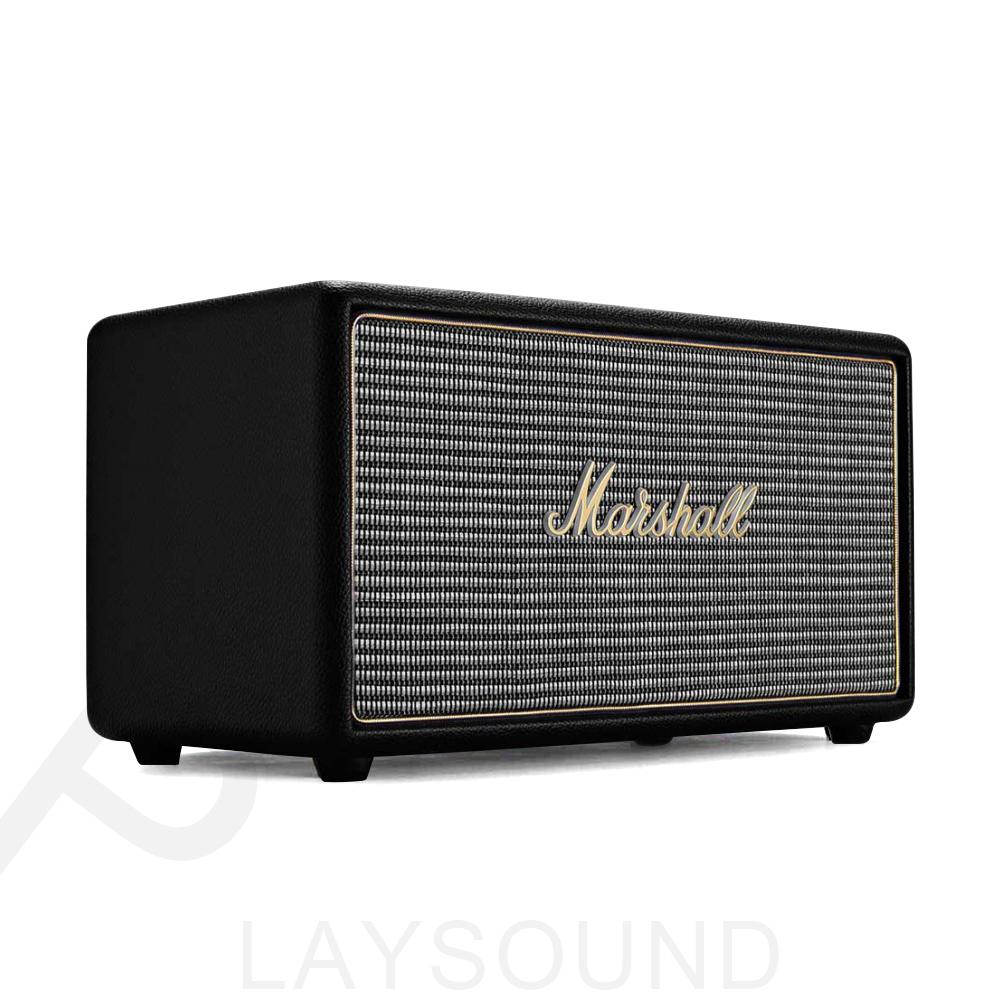 MARSHALL Stanmore Bluetooth 黑色 復刻經典 藍牙喇叭