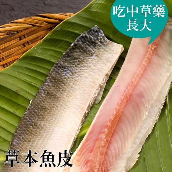 預購《台江漁人港》虱目魚皮(2兩/包,共三包)