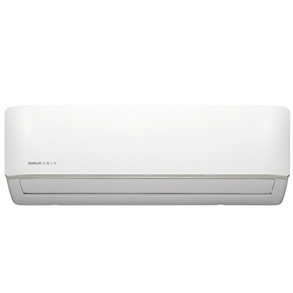 (含標準安裝)SANLUX台灣三洋變頻冷暖R32分離式冷氣4坪SAE-V28HR/SAC-V28HR