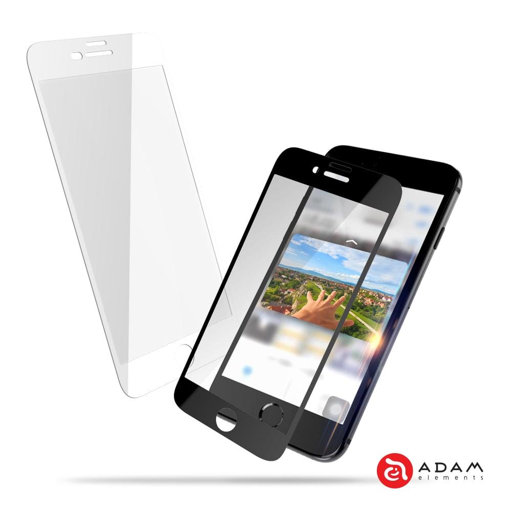 【亞果元素】iinCLOAK 7 保護膜 iPhone 7 (4.7