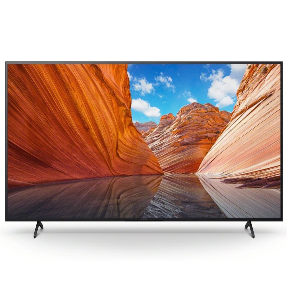 (含標準安裝)SONY索尼65吋聯網4K電視KM-65X80J