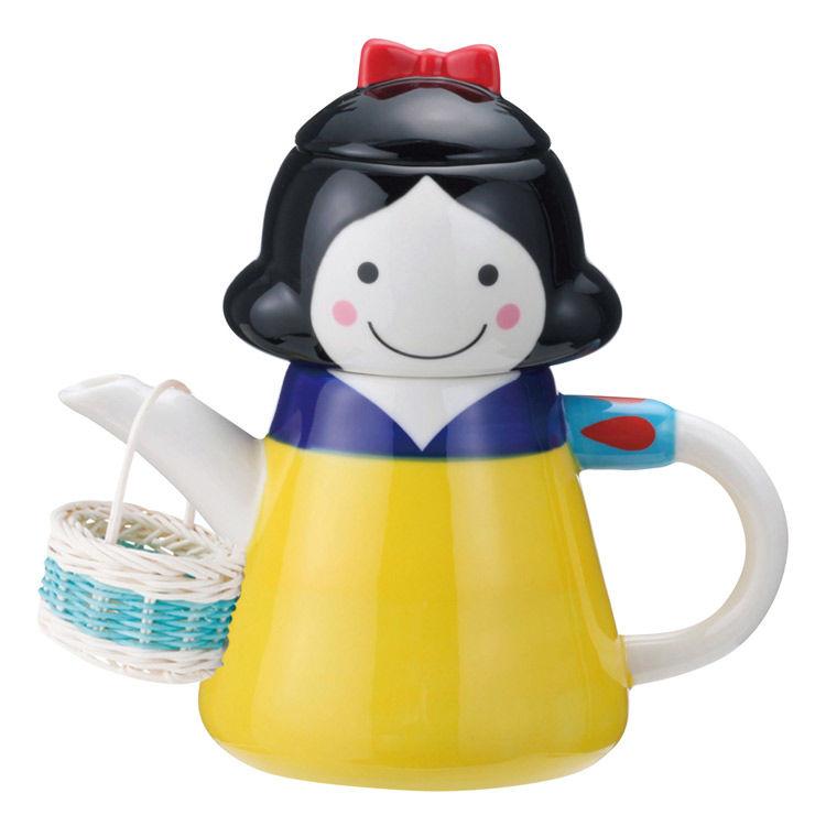 日本 sunart 杯壺組 - 白雪公主