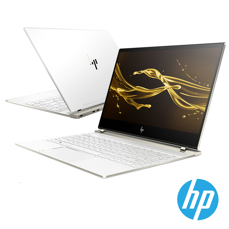 HP Spectre Laptop 13-af120TU TW(i7-8565/16G/1TB SSD/Win10)