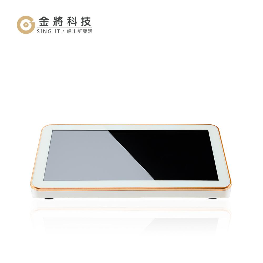 【金將科技】KKPAD 15.6吋安卓觸控螢幕點歌機/伴唱機