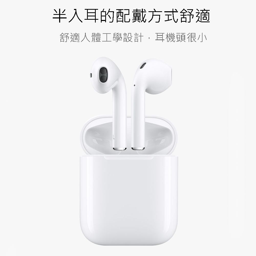 【WiWU】Airbuds 雙耳無線藍牙耳機