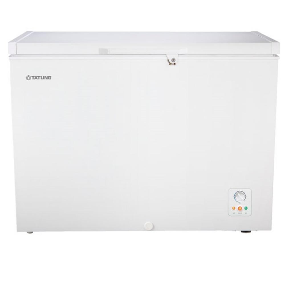 【TATUNG大同】205公升冷凍櫃 TR-205FR-W