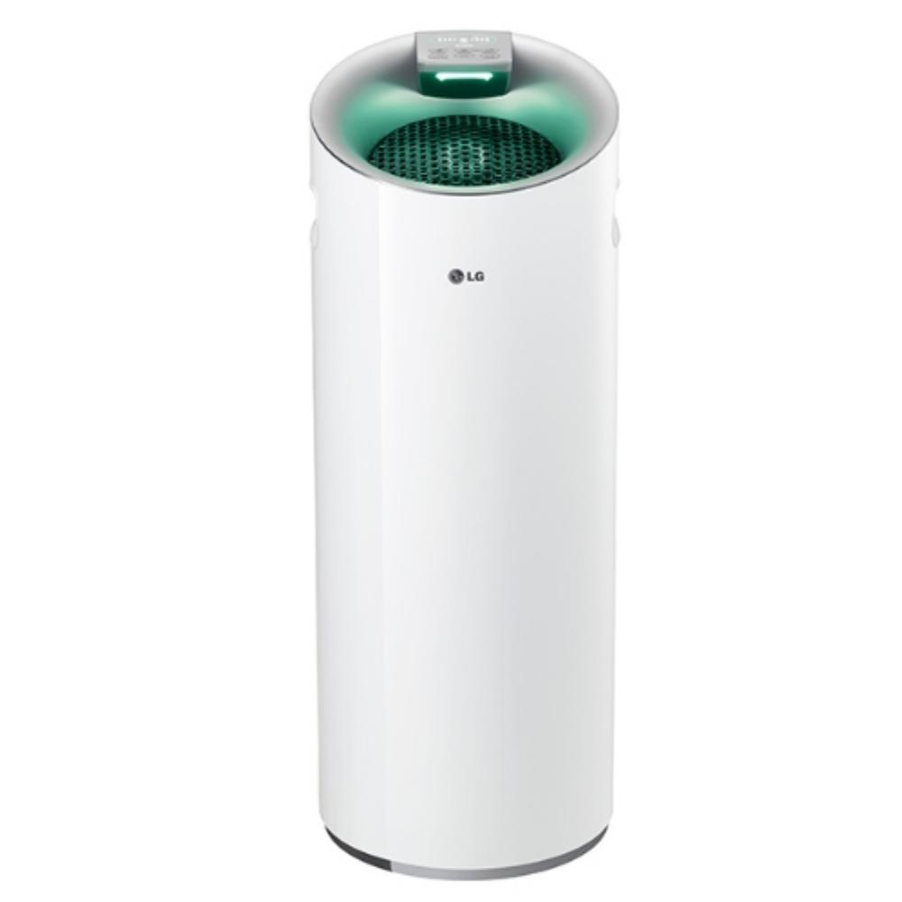 送陶板屋餐券2張★【LG樂金】(圓柱型) 空氣清淨機 韓國原裝進口 PS-W309WI